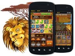 free online mobile slots briliant